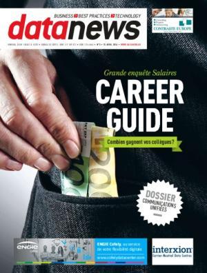 Data News Career Guide