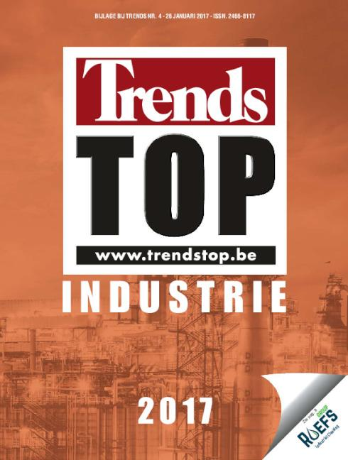 cover Trends Top Industrie