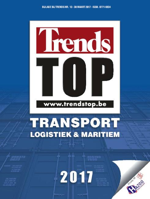 cover Trends Top Transport