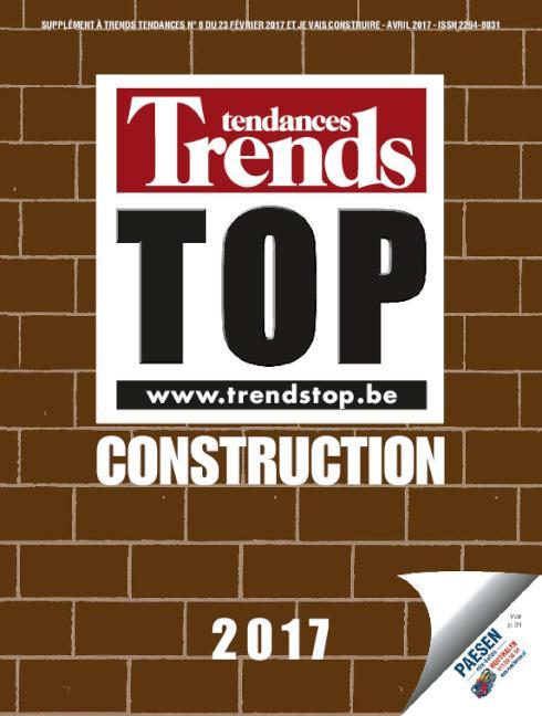 cover Tendances Top Batir