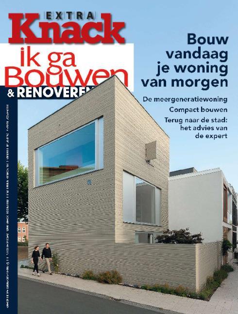 cover Knack Extra