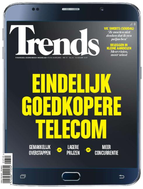 cover Trends