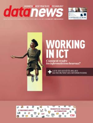 Data News - Working in ICT