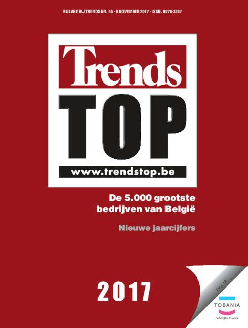 cover Trends Top 5000