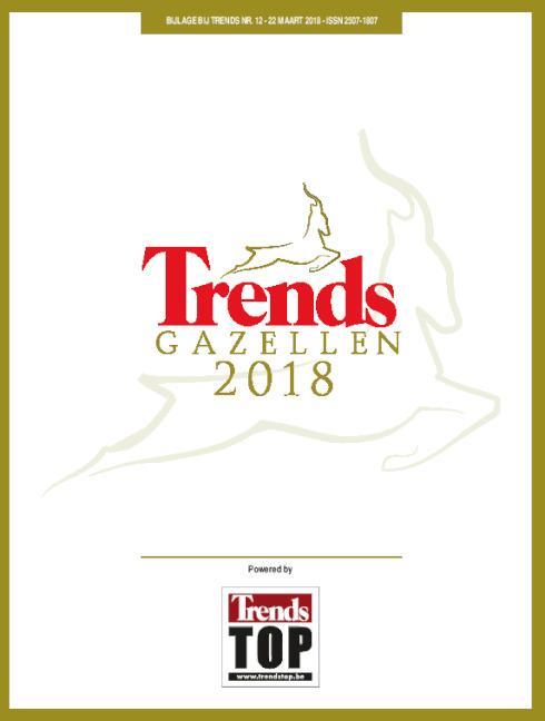 cover Trends Top Gazellen