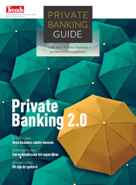 cover Private Banking Guide