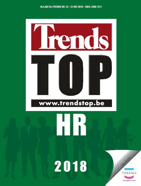 cover Trends Top HR