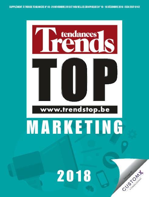 cover Tendances Top Marketing