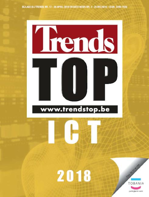 cover Trends Top ICT Nl.