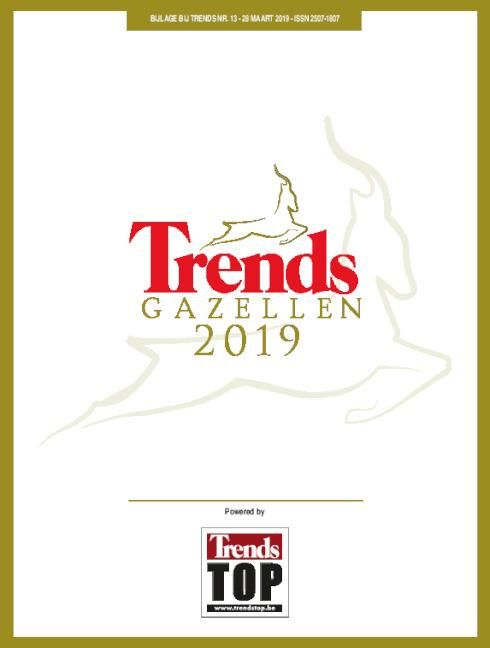 cover Trends Top Gazellen