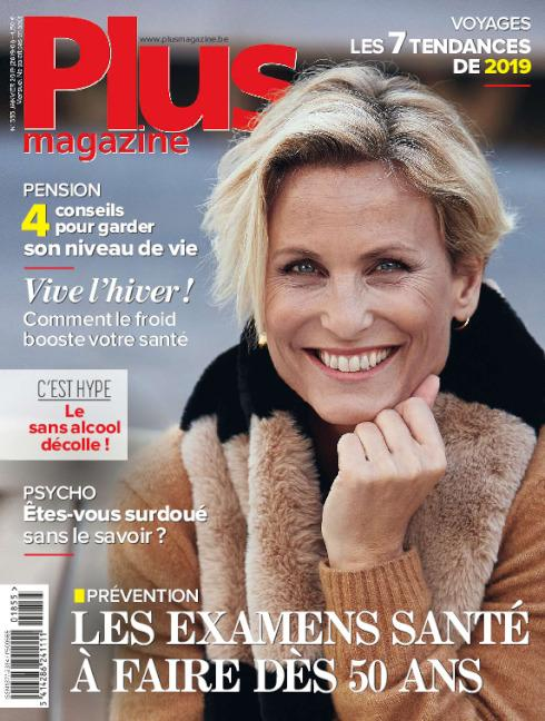 cover Plusmagazine