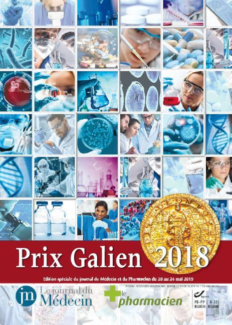 cover le Journal du Medecin Special