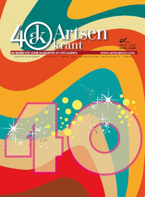 cover Artsenkrant Special