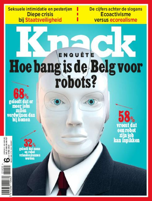 cover Knack Extra
