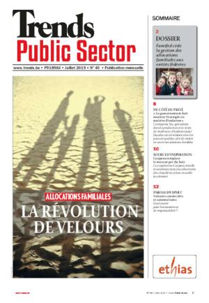 Trends Public Sector