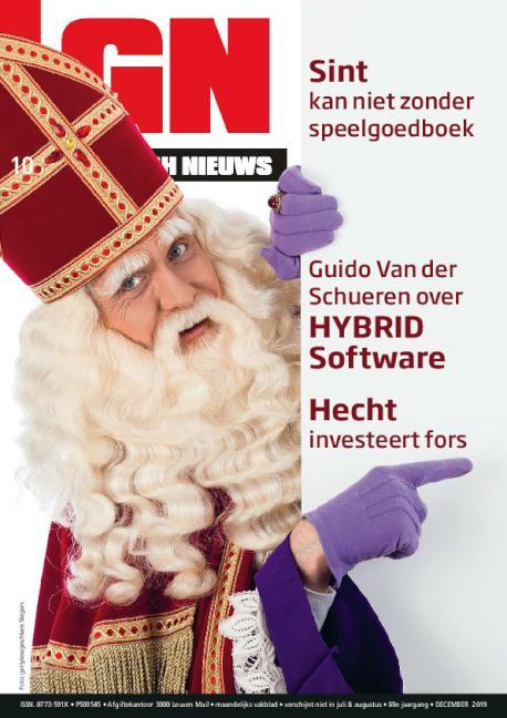 cover Grafisch Nieuws