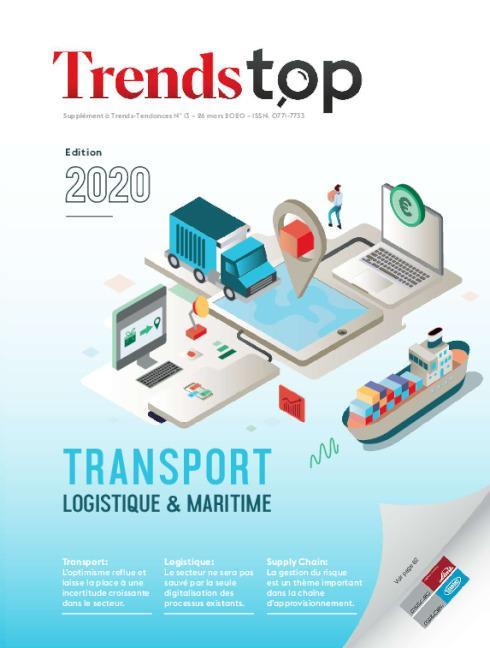 cover Tendances Top Transport