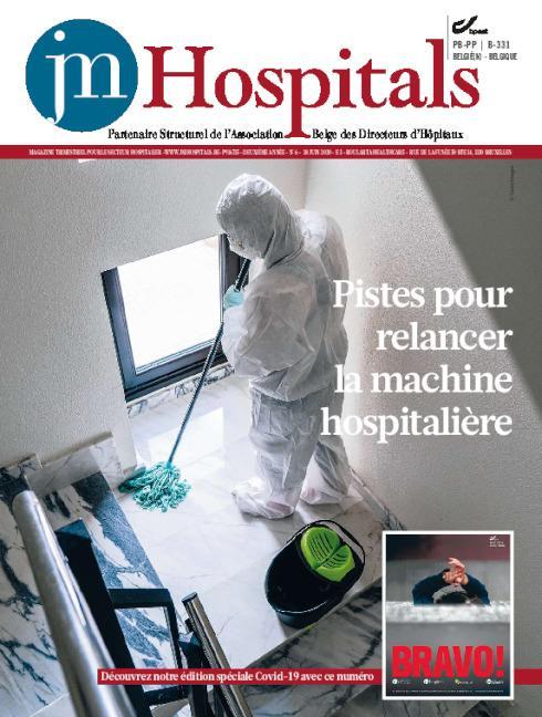 cover JM Hospitals