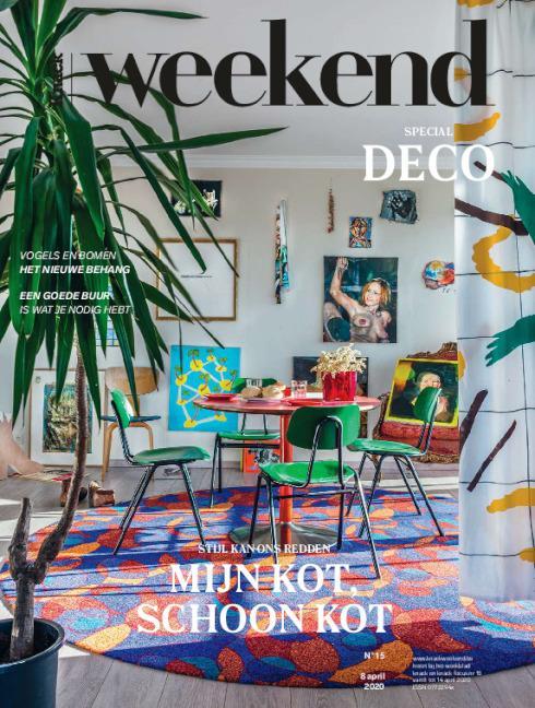 cover Knack Weekend