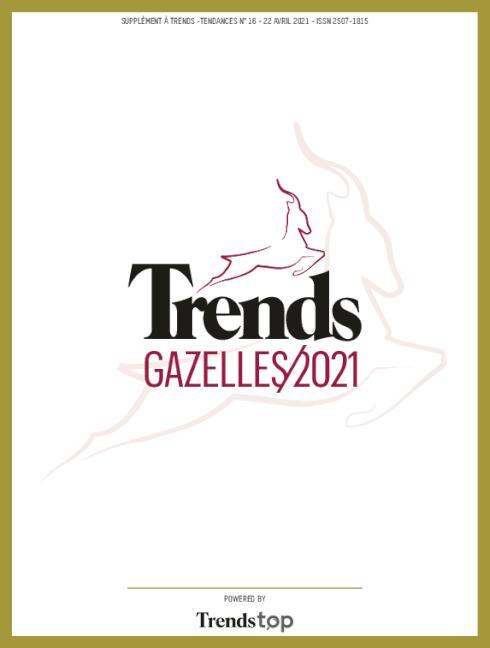 cover Trends Top Gazelles