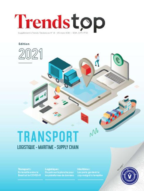 cover Tendances Top Transport