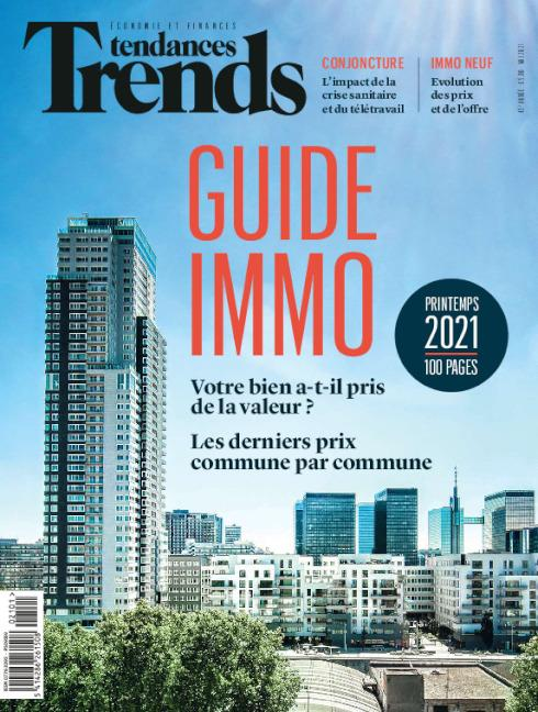 cover Tendances Guide Immo
