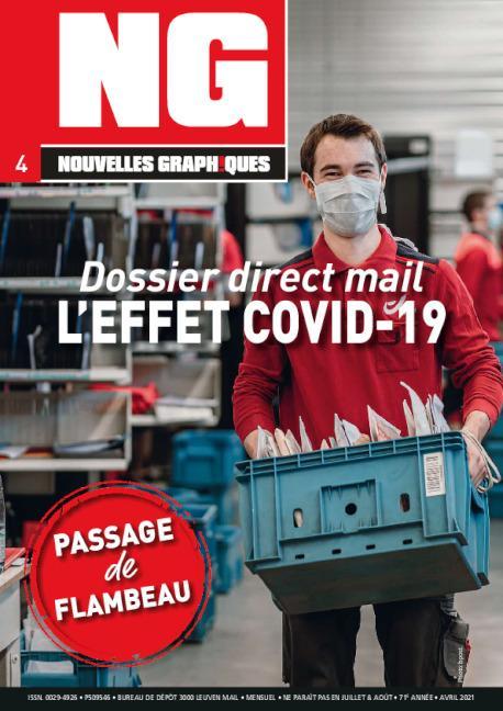 cover Nouvelles Graphiques