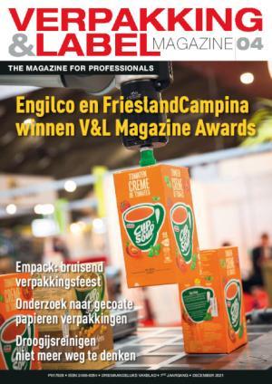 Verpakking & Labelmagazine