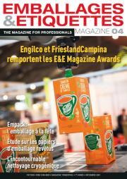 Magazine Emballages & Étiquettes