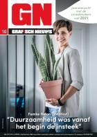 cover Grafisch Nieuws magazine