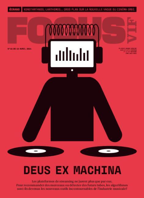 cover Focus Vif