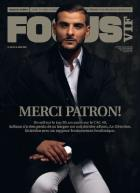 cover Focus Vif magazine