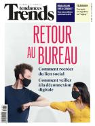 Le magazine Trends-Tendances