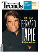 cover Trends-Tendances magazine