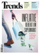 cover Trends magazine