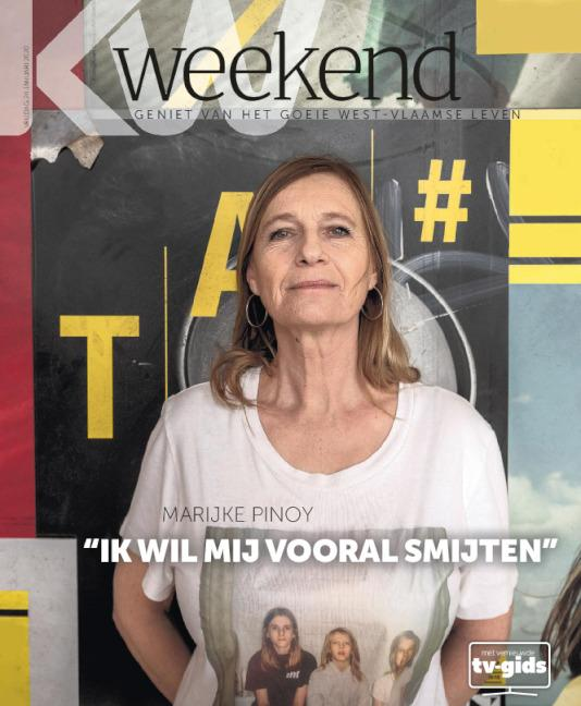 cover KW Weekend