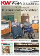 cover De krant magazine